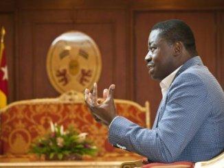 faure ja Togo: ces vérités de Faure Gnassingbé qui ont du mal à passer