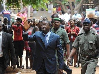 faure255196361 Togo: Rififi entre un conseiller de Faure Gnassingbé et RFI