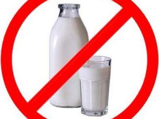 milk Produits laitiers toxiques sur le marché: des poursuites judiciaires exigées