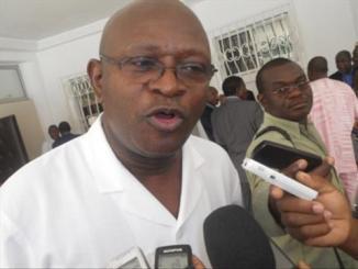 nicolas lawson Crise au Togo: une rencontre annoncée entre Nicolas Lawson et Fabre