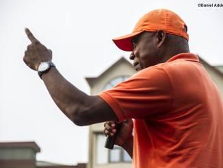 Fabre discours Togo: ce que les politiques ont demandé à Dieu pour la nouvelle année