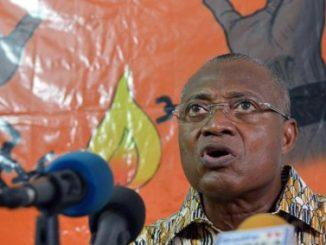 Fabre plainte e1526479779266 Élections au Togo: l'ANC ne veut plus de la communauté internationale