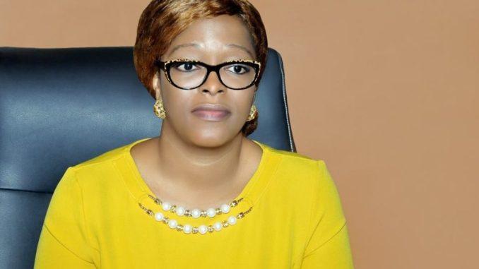 reckya Reckya Madougou, des palais présidentiels à la prison de Missérété