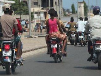 zem Togo: les Zémidjans paient leur taxe via T-Money