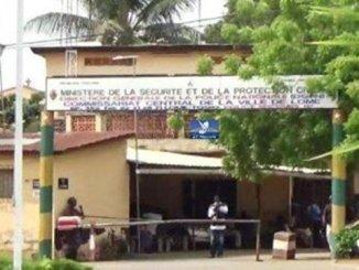 CC [Alerte]: des arnaqueurs démasqués au commissariat central de Lomé