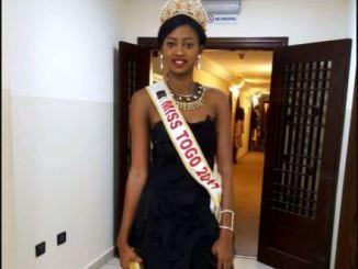 Miss People: Miss Togo 2017 humiliée par des internautes en France