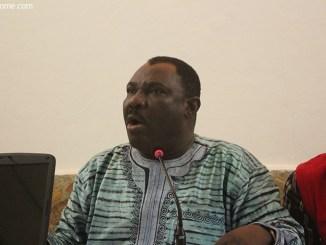 abass kaboua Togo: raillé pour s'être rendu au dialogue sur zémidjan, Abass Kaboua répond [Audio]