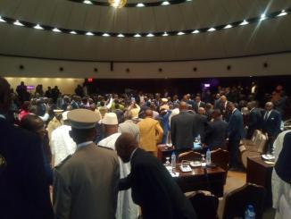 coulisses Dialogue au Togo: dans les coulisses des travaux préparatoires