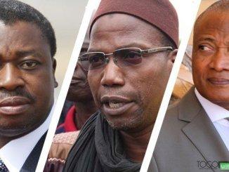 politiques2 Togo: des incertitudes qui font peur avant l'ouverture du dialogue