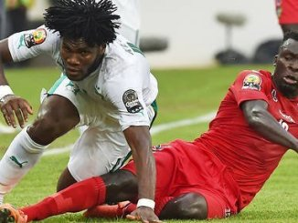 6759195lpaw 6775359 article can2017civtogo Amical: Adébayor et les siens tiennent tête à la Côte d'Ivoire[Vidéo]