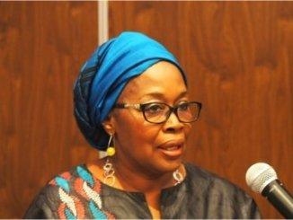 Khardiata Lo Ndiaye Diplomatie: Khardiata Lo Ndiaye quitte le Togo