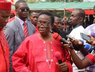 agboyibo Dialogue au Togo: comment Me Agboyibor s'est fait piégé par Tikpi Atchadam