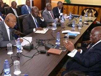 dialogue n Dialogue au Togo: le film des dernières discussions à Lomé