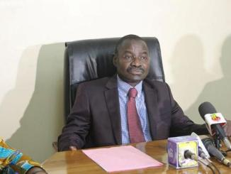 prof mijiyawa Discussion entre le ministre Mijiyawa et les médecins: ce qu'ils se sont dit!
