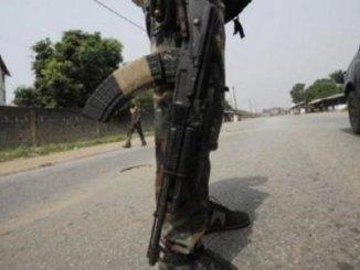 rebelle 1 2 Plus de 10 millions emportés dans un braquage à Agoè