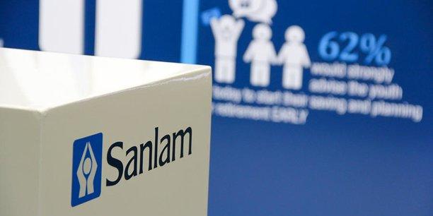 sanlam Assurances : aussitôt devenue SANLAM, elle se fait racheter !