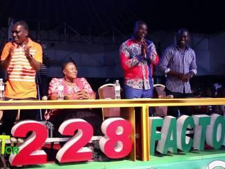 228 t Factor 228 T-Factor: critiqué par les internautes, le jury réagit !