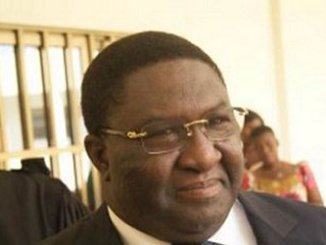 bodjona2 Togo: ce que cache la nouvelle convocation de Pascal Bodjona