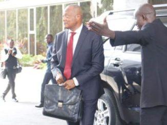 fabre rencontre e1524042791919 Togo: Fabre va toucher 625 milles par mois en tant que maire