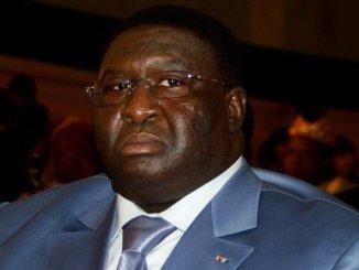 pascal bodjona Togo: ça sent le roussi entre Faure Gnassingbé et Pascal Bodjona [ Jeune Afrique]