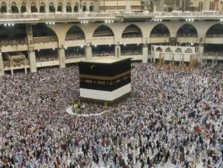 PELERINAGE Pèlerinage à la Mecque : La date butoir de l'inscription repoussée au 8 mai