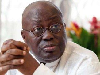 nana dialogue Dialogue au Togo: Akufo-Addo menace de quitter les discussions