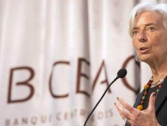 FMI2 Afrique subsaharienne: le FMI prévoit une hausse de la croissance