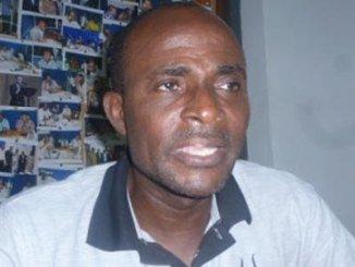 Sas Gawou Urgent: l'animateur Sas Gawou victime d'un accident