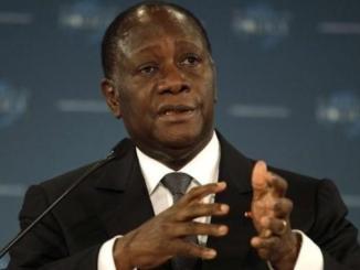 alassane ouattara Candidature de Faure Gnassingbé en 2020: Alassane Ouattara se prononce