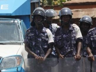 entonnoir Jeune homme tué à Tokpli: ce qui s'est réellement passé