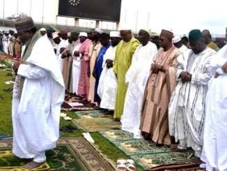 ramadan Togo: la date de la célébration du Ramadan désormais connue