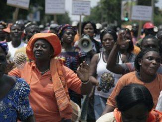 togo la societe civile se 795138453 togo 1 Togo: la société civile fait une proposition de sortie de crise