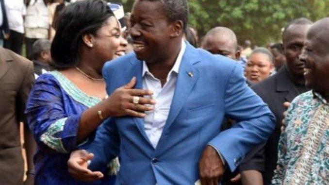 FAURE SECRET e1532686207231 Dépigmentation: au Togo, ministres et députés se « tcha » autour de Faure