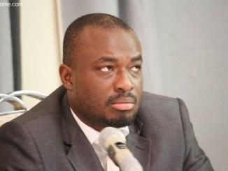 kagbara Bagarre entre le député Innocent Kagbara et un militant pour une affaire de sous