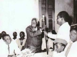 pa augustino de souza [Portrait]: qui était Pa Augustino de Souza, l'homme le plus riche du Togo en 1960?