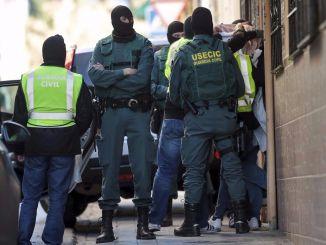 1604161708040110 Arrêté par la police, un détenu togolais disparaît mystiquement en Espagne