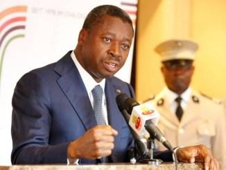 Faure GNASSINGBE Crise au Togo: Faure Gnassingbé et son juteux business avec les prisonniers