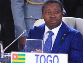 Faure Sommet... Togo:La feuille de route de la CEDEAO déjà en souffrance