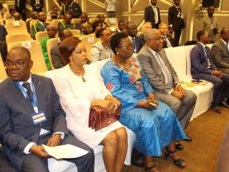IMG5548 Recommandations de la CEDEAO: le nouveau coup que prépare le pouvoir de Lomé