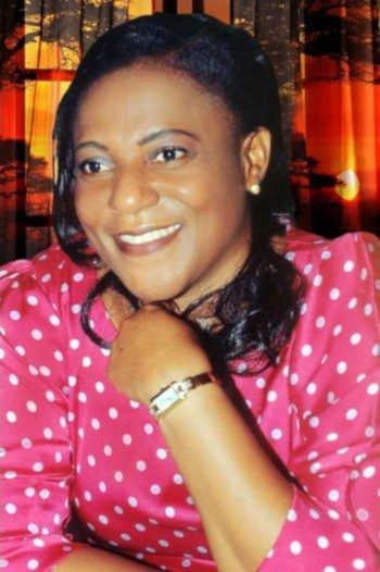 chantal ayawa tsegan 3502030335439 Sortie de crise au Togo: l'étrange prédiction d'un député d'UNIR