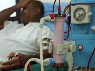 dialyse Covid-19 au Togo: un système de santé mortel pour tous !