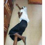 855447 1 Drame: les élèves évanouis sous l'effet de la fumée des gaz lacrymogènes à Agoè