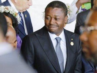 FAURE ADDIS Crise au Togo: Faure Gnassingbé ne veut plus de la médiation ghanéenne