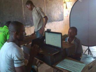 ceni Togo : 38 308 enregistrements multiples radiés des listes électorales