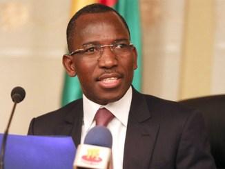 gilbert bawara Législatives: Bawara dévoile le plan d'action des nouveaux députés élus