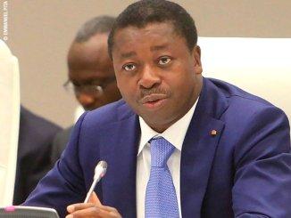 faure gnassingbé 4 Togo : Les dernières consignes du président Faure Gnassingbé aux nouveaux ministres