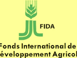 Fonds international de développement agricole Fida