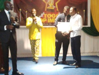 f8fabe706ef931412259268d440372f7 Togo Top Impact: le scandale Aboka !