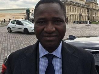 Boko [Confidentiel]: comment Paris a piégé François Esso-Boko