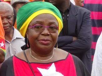 brigitte adjamagbo johnson je pense que faure gnassingbe veut trainer les pas. Présidentielle 2020: la C14 se fixe de nouvelles règles